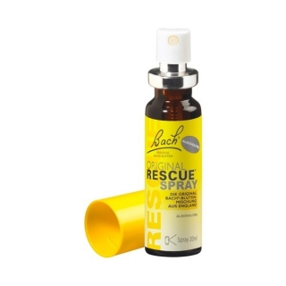 Bachovky - Original Rescue Spray