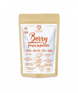 Berry Power Supermix BIO GOODIE 150g