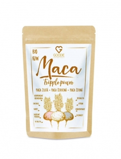 Maca Triple Power BIO GOODIE 150g