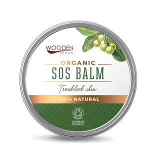 SOS Balm Troubled Skin
